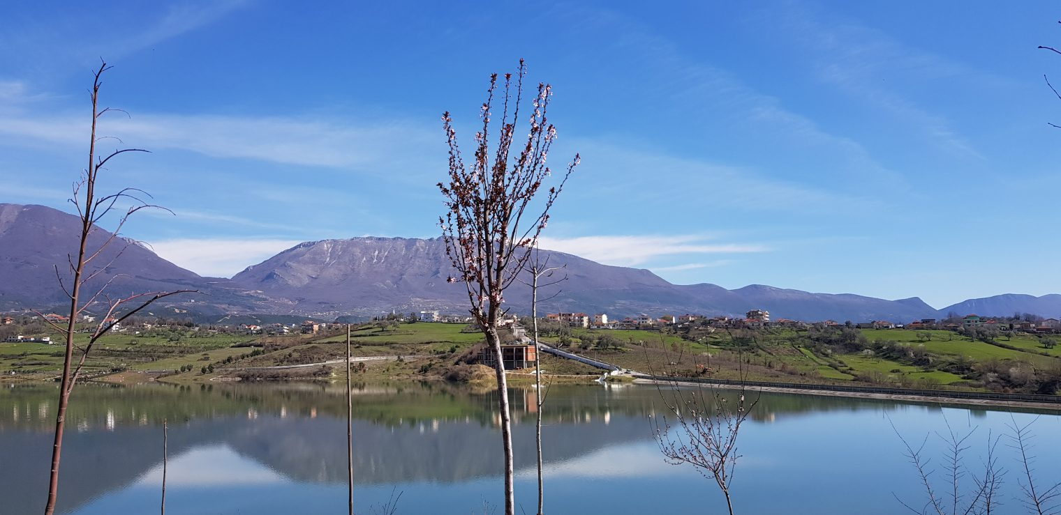 Liqeni i Farkes