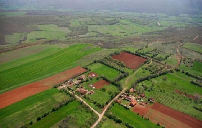 toka-bujqesore